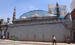 Masjid Kashmiri Taqiya