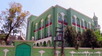 Masjid Jami' Kathmandu
