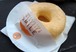 JCO free donut
