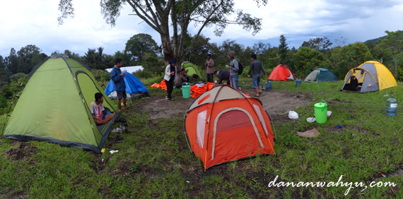 backpacker Medan
