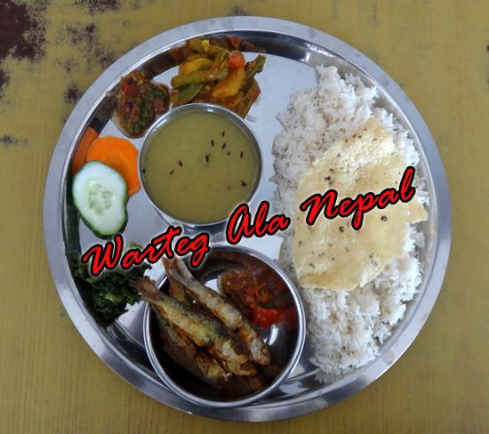 Warteg Ala Nepal