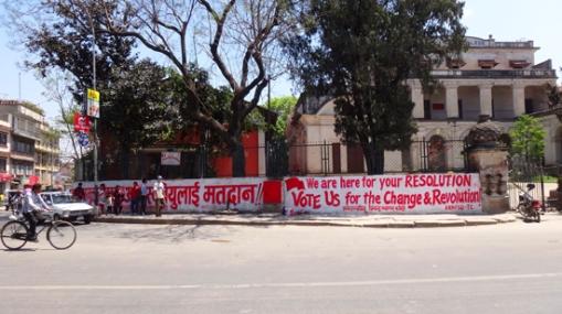 kampus Tri Chandra