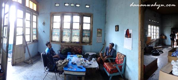 ruang tamu rumah daswati