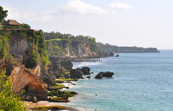 Pantai Tegal Wangi , Bali
