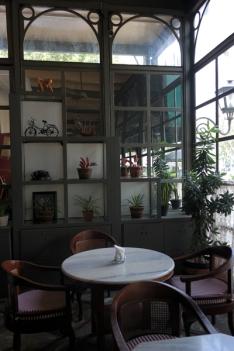 teras Cafe Batavia