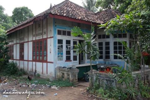 Rumah Daswati