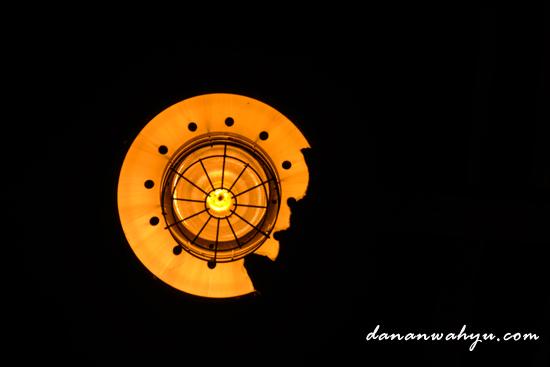 Unusual POV - Broken Moon