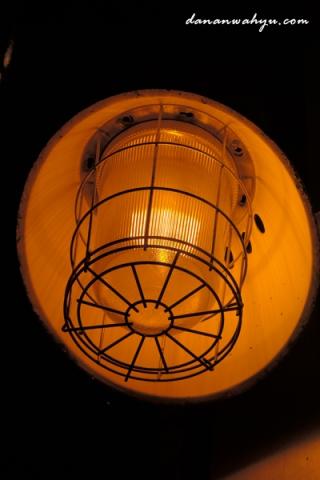 Sodium Lamp