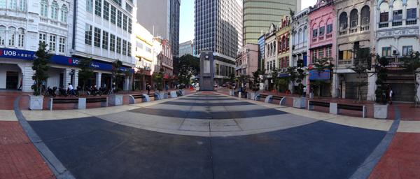 kota tua Medan Pasar
