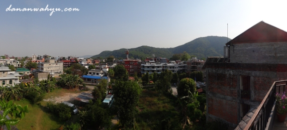 Pokhara kota wisata terbesar kedua Nepal