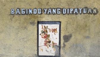 """""""Bagindo Yang Dipatuan"""" gelar keturunan raja Koto Anau"""