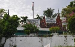 Kantor Wali Nagari Koto Gadang Koto Anau