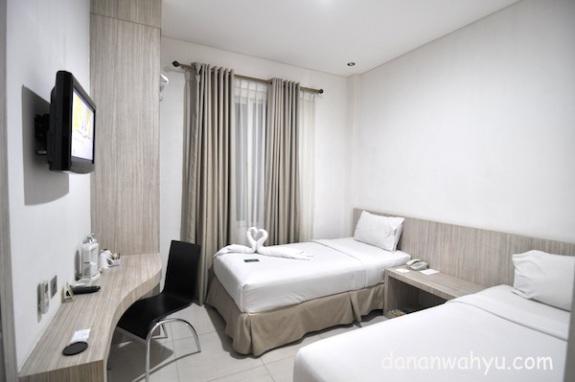 Hayam Wuruk Hotel Padang