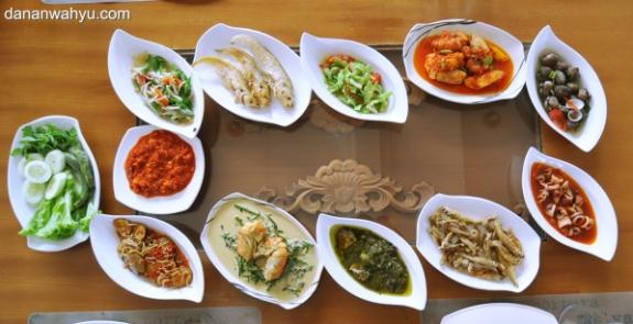 Kuliner Khas Melayu