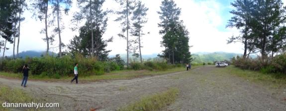 Bukit Sentiong , Sungai Penuh - Jambi
