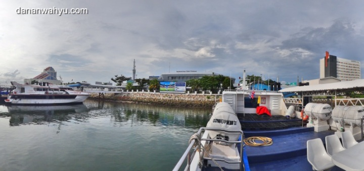 Terminal Fery Batam Center