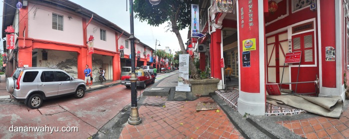 Johor Bahru bukan hanya Legoland