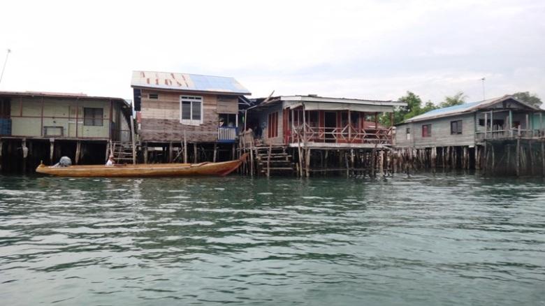 pulau Buluh diyakini kampung tertua di Batam