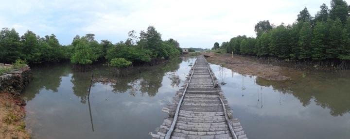 Pulau Tanjung Kubu