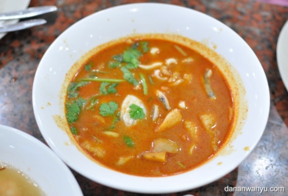 Yummy Tom Yum