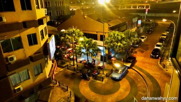 Jalan Meldrum Johor Bahru
