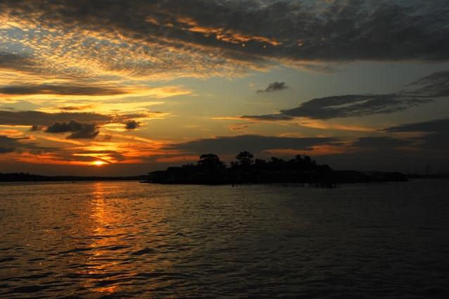 pulau Buluh