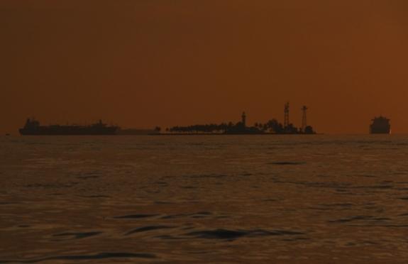 Nepa - pulau terluar NKRI berbatasan langsung dengan Singapura