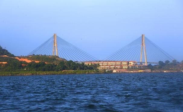 Jembatan Barelang I