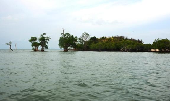pulau Resam
