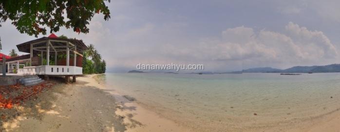 Pulau Tanjung Putus
