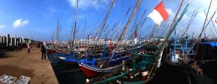 pelabuhan Bom Kalianda, Lampung Selatan