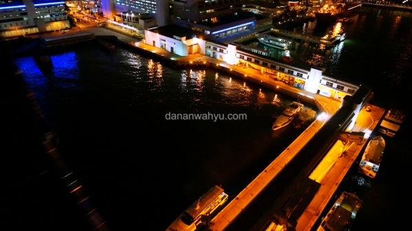 pelabuhan Harbour Front