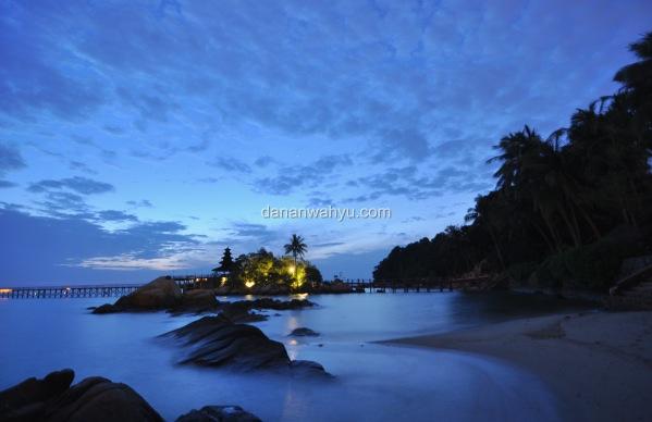 pantai Turi Beach Resort