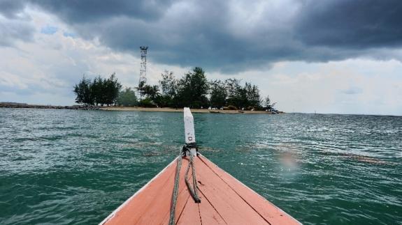 pulau Putri, pulau terluar nusantara