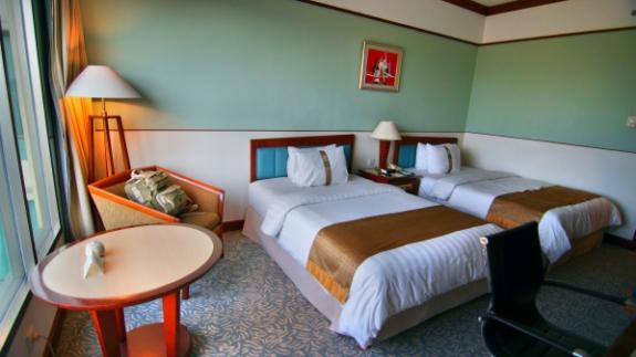 kamar Holiday Inn Bandung