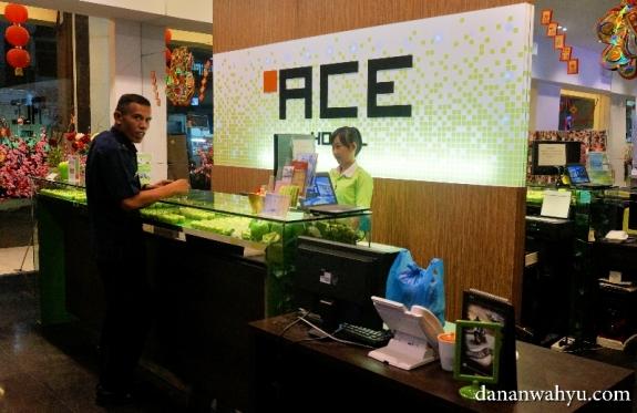 Ace Hotel - Buget Hotel di kawasan Nagoya