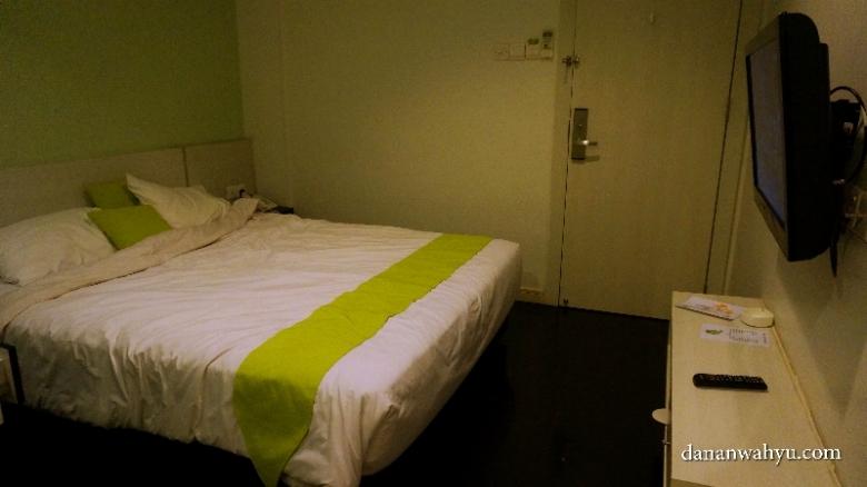 kamar Ace Hotel pilihan Mr A