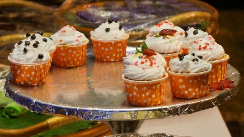 cupcake cantik