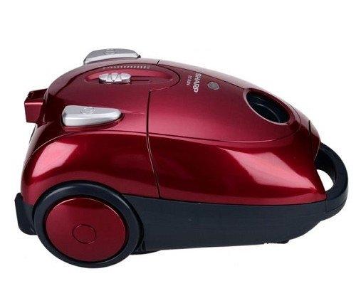 SHARP-Vacuum-Cleaner hanya untuk wanita