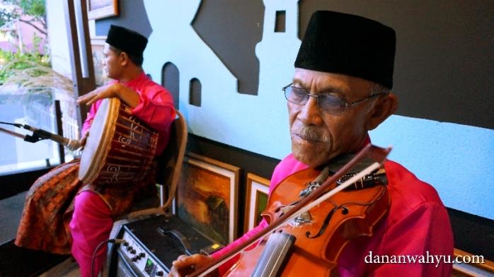 Kelompok Musik Melayu asal Batu Besar , Batam