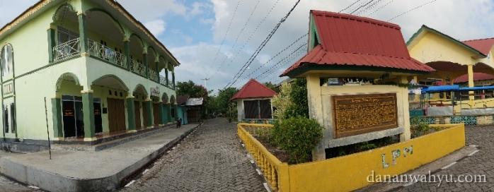 penginapan Sultan Pulau Penyengat