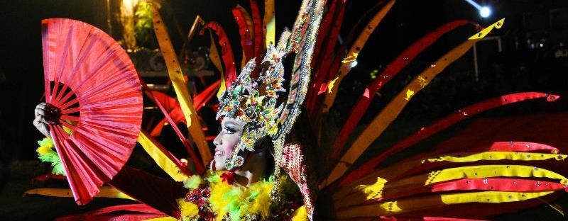 2n Carnival Nongsa, Batam