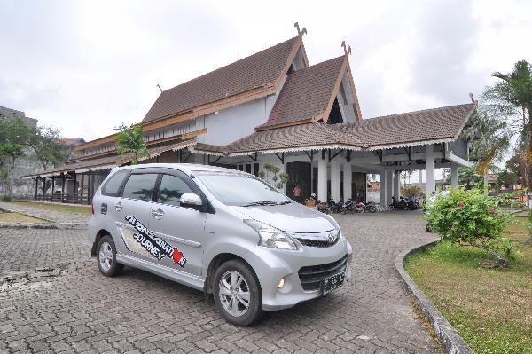 Museum Perjuangan Rakyat Jambi