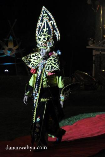 Endang Sumantri , General Manager Turi Beach Resort