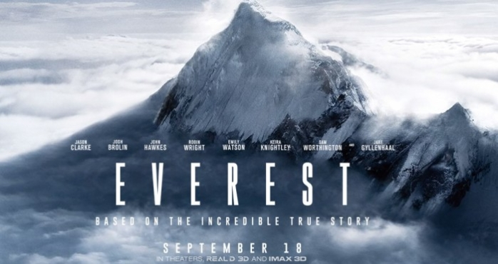 Everest film inspiratif karya Baltasar Kormakur
