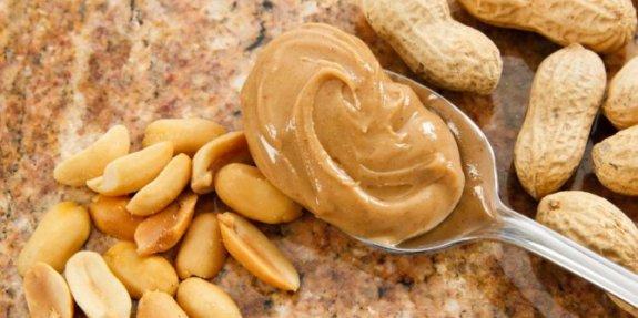 selai kacang bisa menjadi bumbu gado-gado