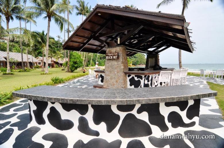 Mayang Sari Resort, pulau Bintan