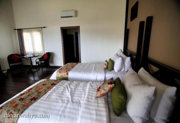 kamar Mayang Sari Resort