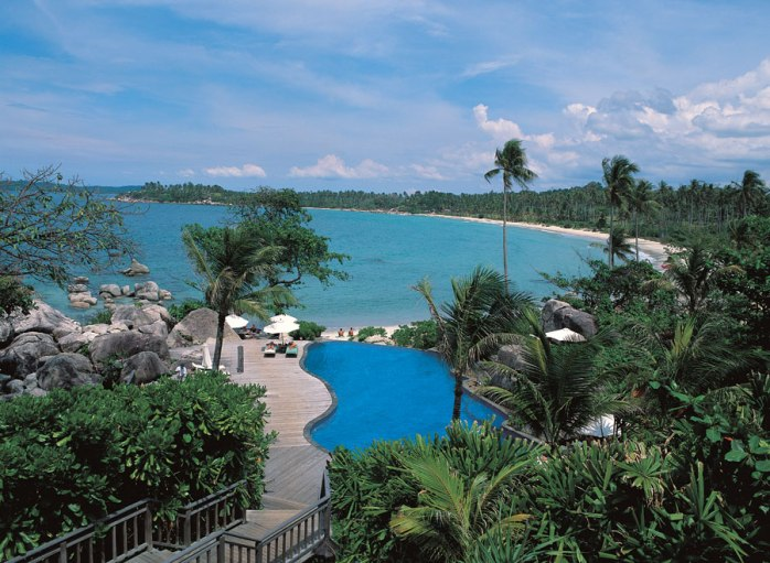 tempat yang sempurna untuk bersantai (http://bintan-resorts.com)