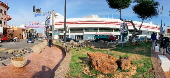 Persimpangan Padang Nyiru , Malaka - Malaysia